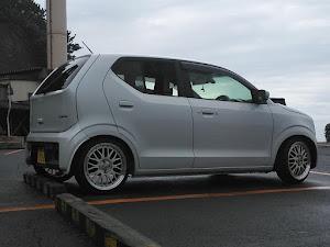 アルト HA36S X  2WD CVTのカスタム事例画像 ジェロニモさんの2020年08月10日18:44の投稿