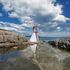 Wedding photographer Mariya Sosnina (MSosnina). Photo of 29.06.2017