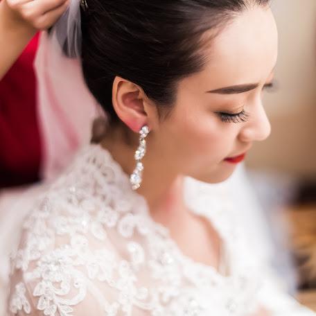 Wedding photographer nairong Sun (sun). Photo of 20.08.2015