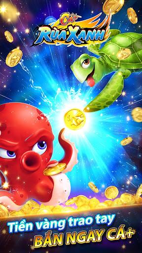 Ca+: Rua Xanh - Ban Ca Online Tet 2020 1.0034 de.gamequotes.net 1