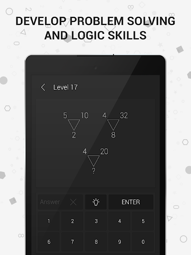 Math | Riddles and Puzzles Math Games 1.19 Screenshots 8