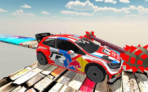 Top Speed Car Rush Racing 2018 ud83dude97 1.0 screenshots 8
