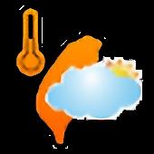 台灣氣象與空汙指標