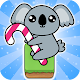Merge Candy - Kawaii Idle Evolution Clicker Game (game)