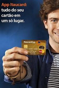 Download Itaucard Controle seu cartão For PC Windows and Mac apk screenshot 1