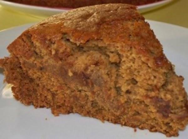 Ellie's Methodist Cake Recipe