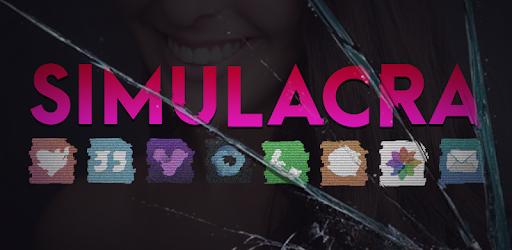 SIMULACRA - Found phone horror mystery for PC