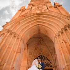 Fotógrafo de casamento Carlo Roman (carlo). Foto de 26.08.2017