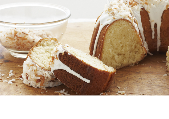 Bundt Cake Recipes Using Yellow Cake Mix