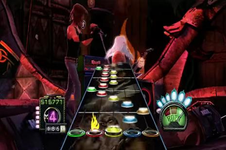 Tips Guitar Hero - náhled