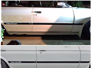 チェイサー GX71 昭和61年式 アバンテのカスタム事例画像 ぶんたGX71さんの2021年07月07日23:48の投稿