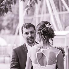 Wedding photographer Alina Sushenceva (Sushka). Photo of 30.08.2017