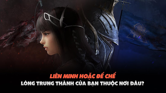 Mod Game AxE: Alliance x Empire Viet Nam for Android