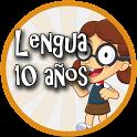 Lenguaje 10 años icon