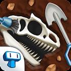 Dino Quest - Juego Dinosaurios icon