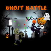 Halloween Ghostbuster Battle