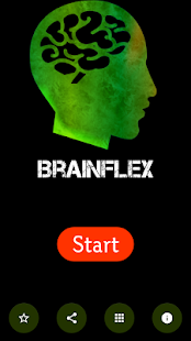 BrainFlex - Logical Puzzles - náhled