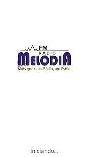 Rádio Melodia FM for PC-Windows 7,8,10 and Mac apk screenshot 1