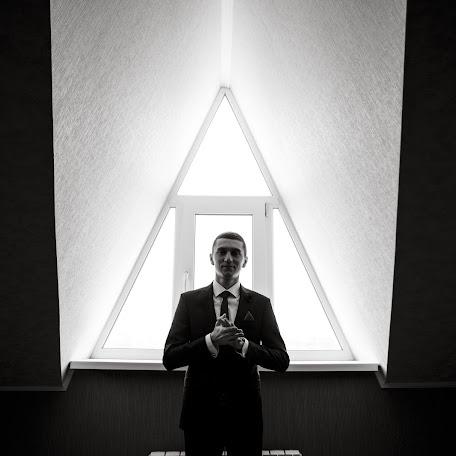 Свадебный фотограф Андрей Кийко (kiylg). Фотография от 13.01.2018