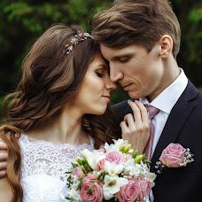 Wedding photographer Andrey Erastov (andreierastow). Photo of 29.06.2017