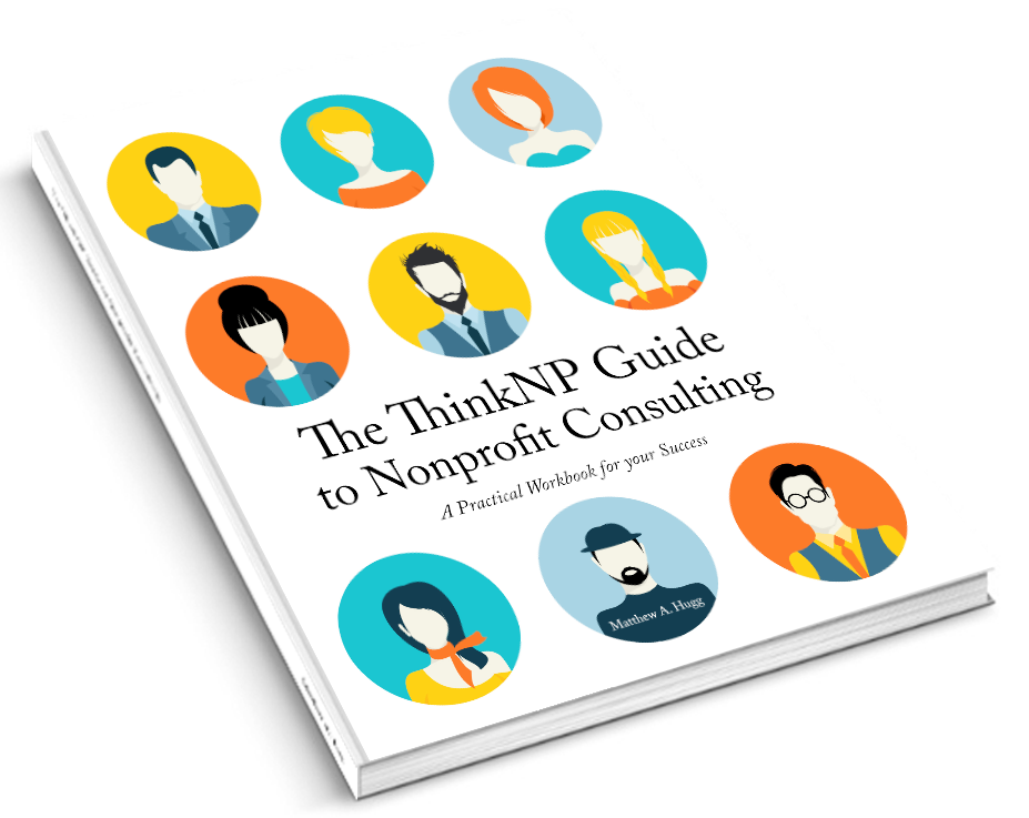 ThinkNP Guide to Nonprofit Consulting