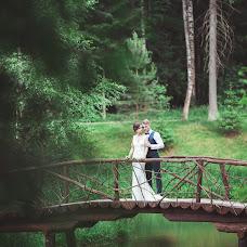 Wedding photographer Evgeniy Maliev (Maliev). Photo of 08.06.2014