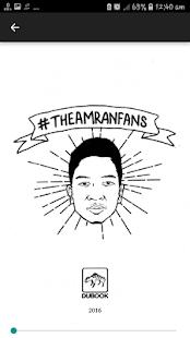 The Amran Fans - náhled