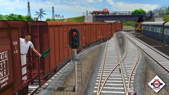 Indian Train Simulator MOD (Unlimited Money) 6