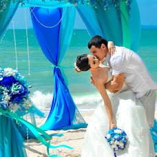 Wedding photographer Anastasia Weddingpics (Felicita). Photo of 12.11.2016
