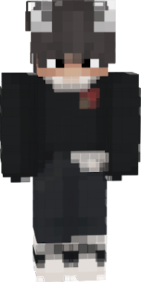 Not owned by me, but just a java version of the skin. EDITS: Eyes changed from white to black ORIGINAL CREATOR: SoulDxvil_