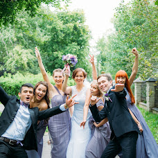 Wedding photographer Andrey Volovik (volandjoiandrey). Photo of 20.08.2015
