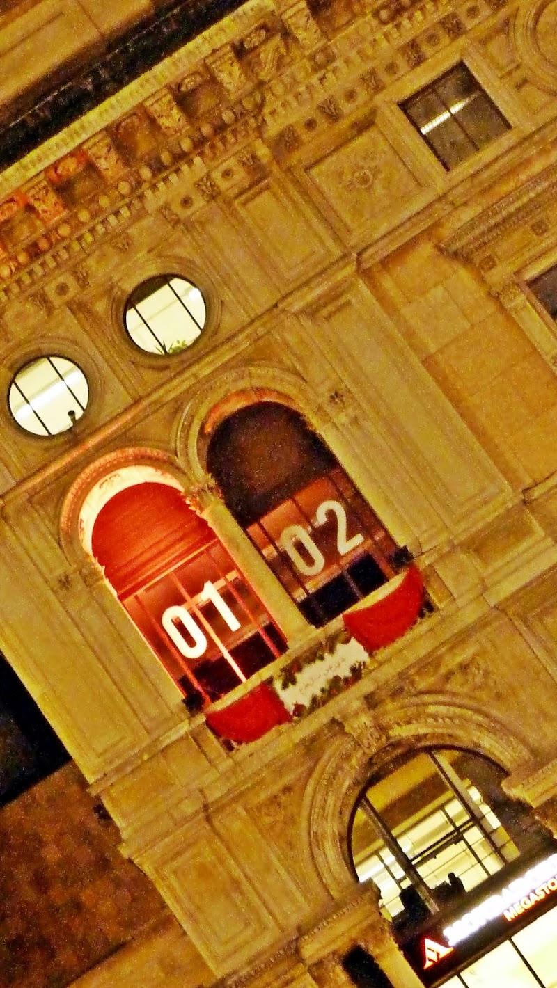Avvento in Piazza del Duomo di MaxFelice