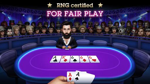 Fresh Deck Poker - Live Holdem 2.52.4.37657 screenshots 8