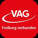 VAG mobil icon