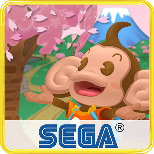 Super Monkey Ball: Sakura Edition 1.0.0