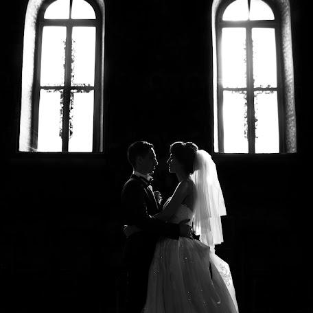 Wedding photographer Curelaru Oana (CurelaruOana). Photo of 15.09.2016
