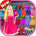 💄Fashion Stylist Dress Up & Make Up Games APK