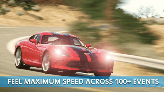 Street Chasing Speed Racing- screenshot thumbnail