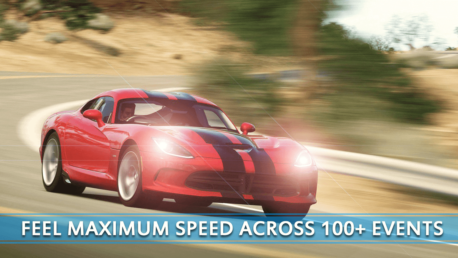 Street Chasing Speed Racing- screenshot