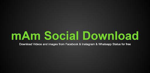Mam Social Download Apk 110 Descargar Apk