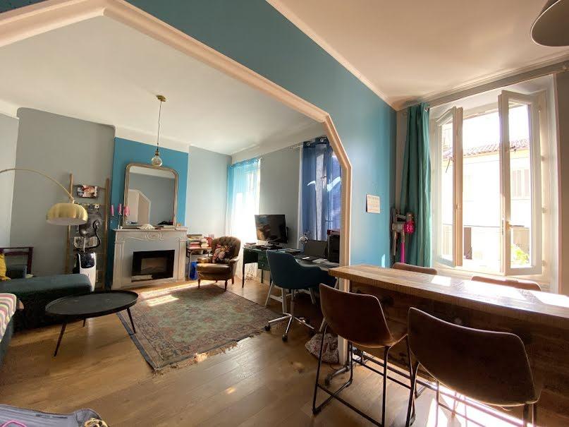 Location  appartement 4 pièces 63 m² à Toulon (83200), 798 €