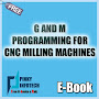 G AND M PROGRAMMING FOR CNC MILLING MACHINES APK icon
