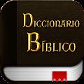 Diccionario Biblico en Español download