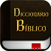 App Diccionario Biblico en Español APK for Windows Phone