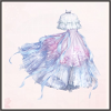 青薔薇の夢