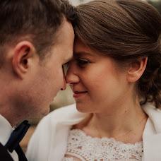 Wedding photographer Michał Teresiński (loveartphoto). Photo of 23.02.2018