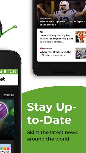 Cricket Partner Tab screenshot 4