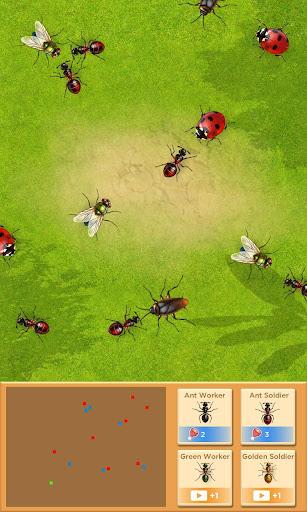 Ant Life War Survival Simulator 20.0.20181227 screenshots 2