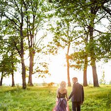 Wedding photographer Olesya Zakharova (olesya244). Photo of 06.06.2016