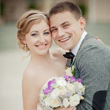 Wedding photographer Zosim Darbaidze (ZOSIM). Photo of 27.03.2014